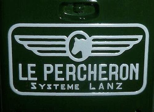 Le percheron v1 1