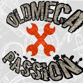 Oldmeca passion